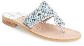Jack Rogers Women's 'Shiloh' Sandal
