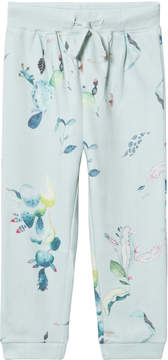 Mini A Ture Blue Omphalodes Astrid Trousers