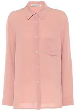 Mansur Gavriel Silk shirt
