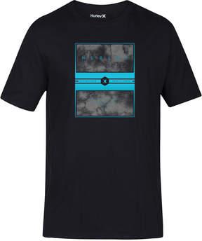 Hurley Men's Summer Fade Graphic T-Shirt
