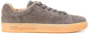 Premiata lace-up sneakers