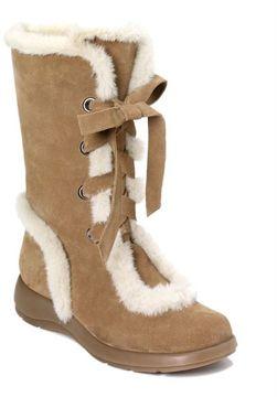 Fabsugar S Best Winter Boots Popsugar Fashion