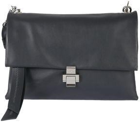 N°21 N 21 Foldover Shoulder Bag