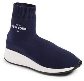 Gwyneth Paltrow In Balenciaga Sock Sneakers Popsugar Fashion