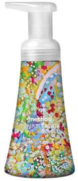 Method Products Creative Growth Limited Edition Foaming Hand Soap Jasmin Lily - 10 fl oz