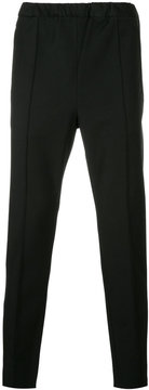 H Beauty&Youth exposed seam trousers