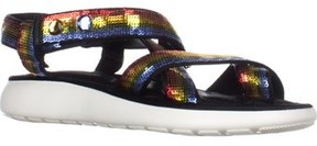 Marc Jacobs Comet Sport Sandals, Rainbow.