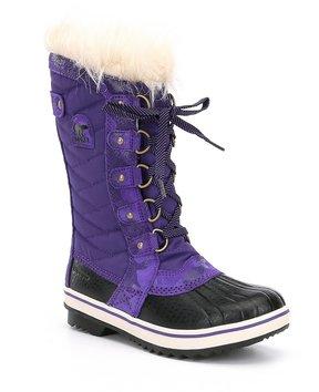 Sorel Girls Tofino II Waterproof Boots