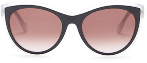 Balenciaga Women's Cat Eye Sunglasses
