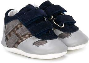 Hogan Olympia strap sneakers