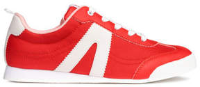 H&M Mesh trainers - Red