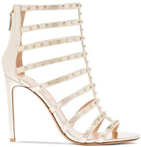 Valentino 105 Love Stud Sandals