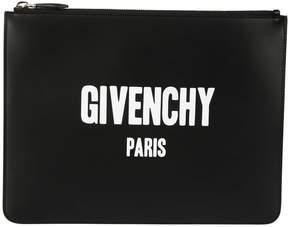 Givenchy Paris Clutch