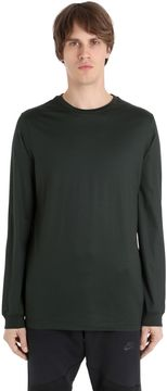 Nikelab Essentials Long Sleeve T-Shirt
