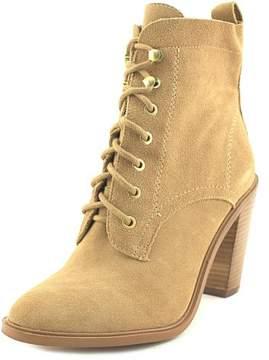 BCBGeneration Bennie Women US 8.5 Tan Ankle Boot