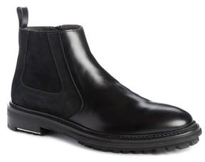 Lanvin Men's Mid Top Boot