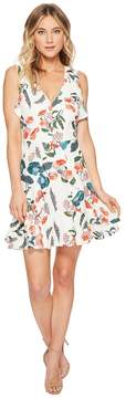 Adelyn Rae Eden Fit Flare Women's Dress