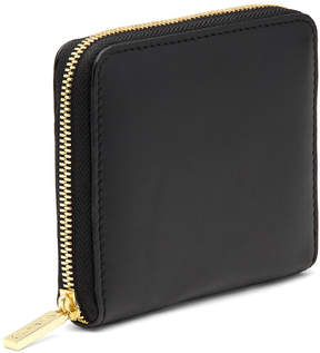 Cuyana Small Leather Zip Around Wallet
