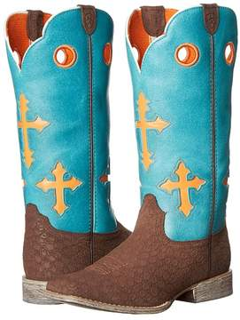 Ariat Ranchero (Toddler/Little Kid/Big Kid)