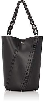 Proenza Schouler Women's Hex Medium Leather Bucket Bag