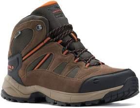 Hi-Tec Ridge Mid Men's Waterproof Hiking Boots