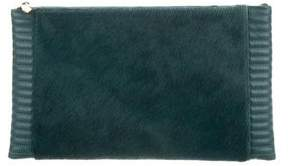 Reece Hudson Bowry Oversized Clutch