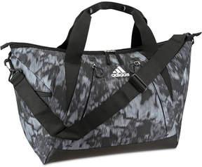 adidas Studio Ii Printed Duffel Bag