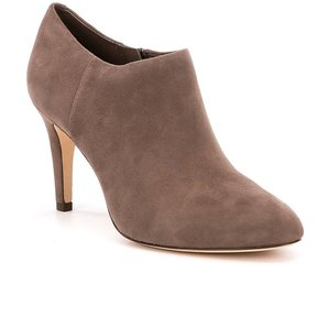 Antonio Melani Halstead Suede Dress Shooties