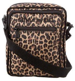 Sonia Rykiel Printed Woven Bag