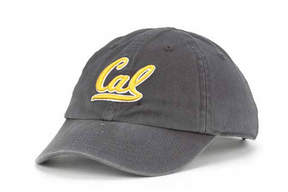 '47 Toddlers' California Golden Bears Clean Up Cap