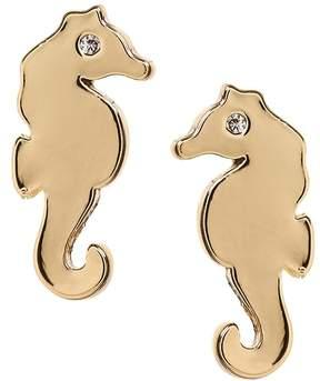 Banana Republic Seahorse Stud Earring