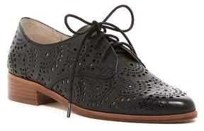 Louise et Cie Annacis Perforated Oxford