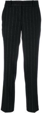 Ermanno Scervino pinstripe trousers