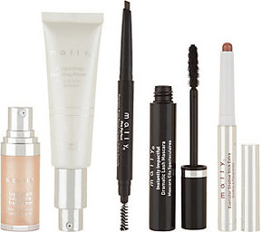 Mally Beauty Mally Holiday Glam Squad 5-piece Collection