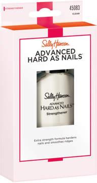 Sally Hansen Hard As Nails Advance in Clear