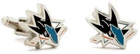 Ice San Jose Sharks Cufflinks