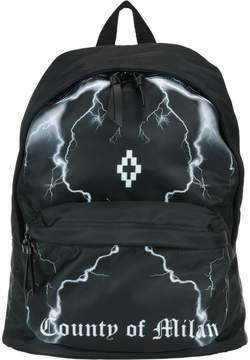 Marcelo Burlon County of Milan Telgo Backpack