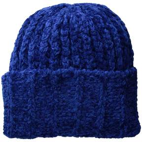 Collection XIIX Chenille Super Cuff Beanie Beanies