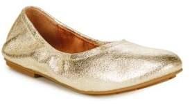 Gentle Souls Portia Ballet Flats