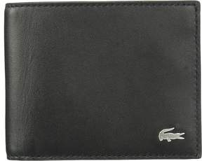 Lacoste FG Small Billfold Box Bill-fold Wallet