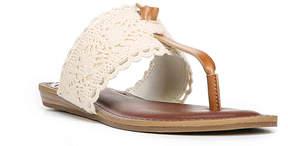 Fergalicious Women's Stella Flat Sandal
