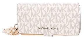 MICHAEL Michael Kors Monogram Phone Crossbody Bag