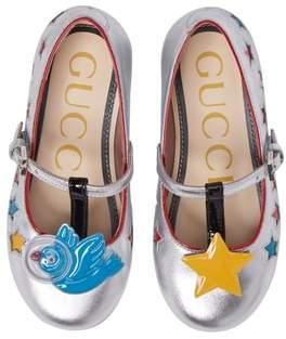 Gucci Stellar Mary Jane