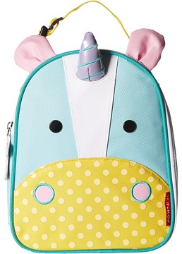 Skip Hop - Zoo Lunchies Insulated Lunch Bag Handbags