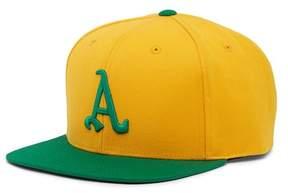 American Needle 400 Series Oakland A's Baseball Cap