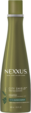 Nexxus City Shield Urban Hair Shampoo for Frizzy Hair