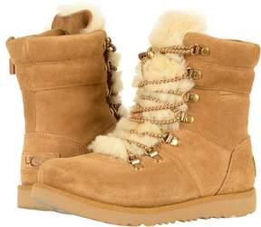 UGG Viki Waterproof Girls Shoes