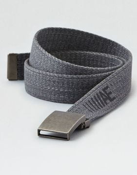American Eagle Outfitters AE Graphic Belt
