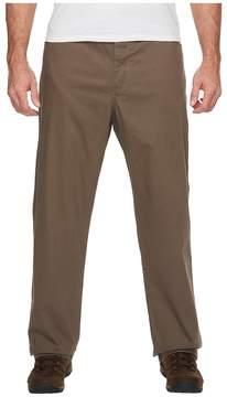 Columbia Big Tall Pilot Peak Five-Pocket Pants Men's Casual Pants