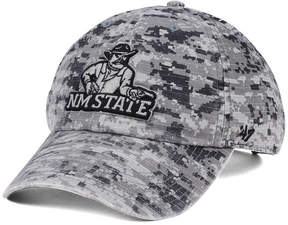 '47 New Mexico State Aggies Operation Hat Trick Camo Nilan Cap